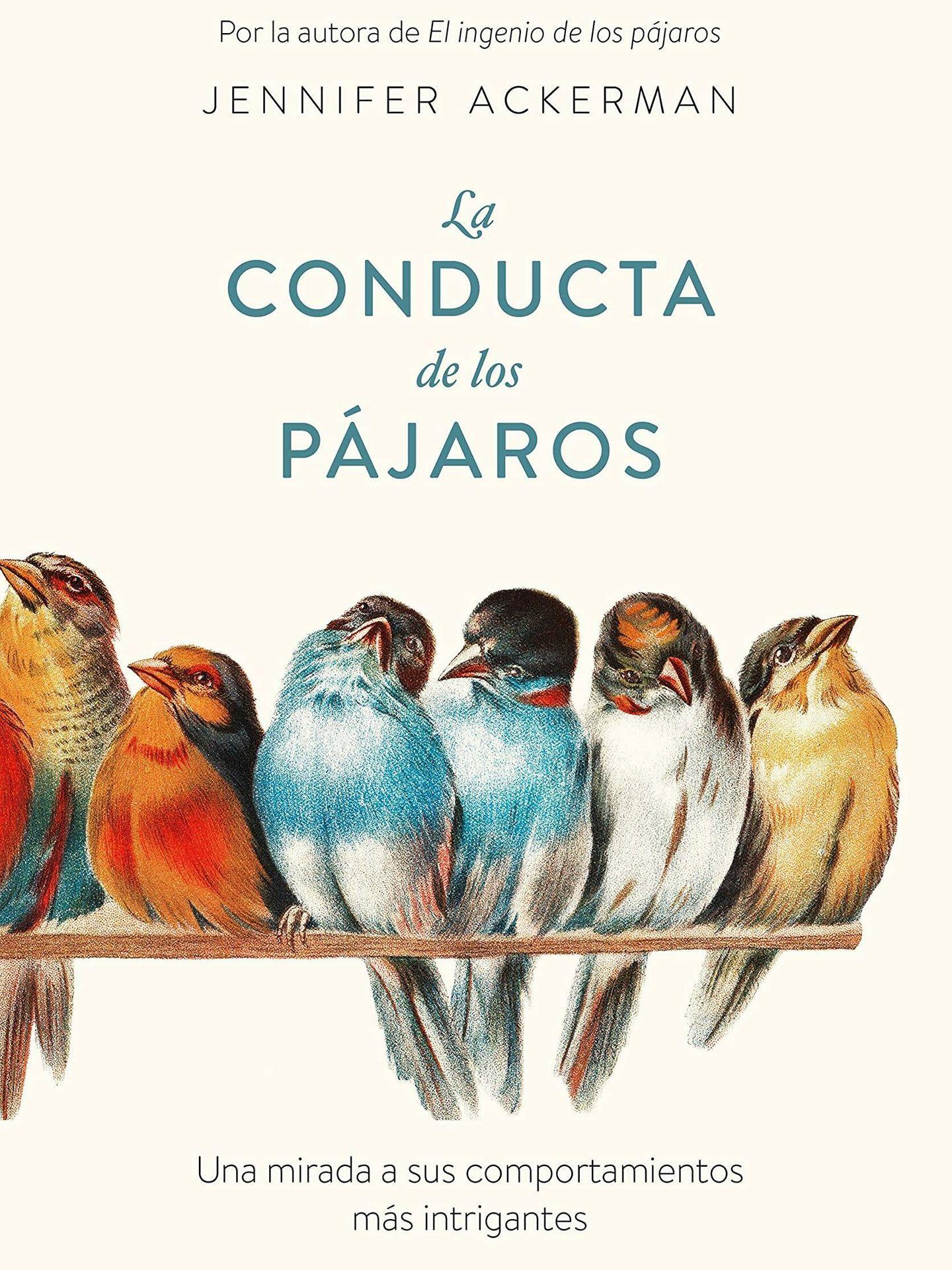 'La conducta de los pájaros'
