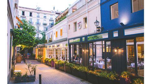 DISTRITO 41: la nueva meca del comercio y la gastronomía en Madrid