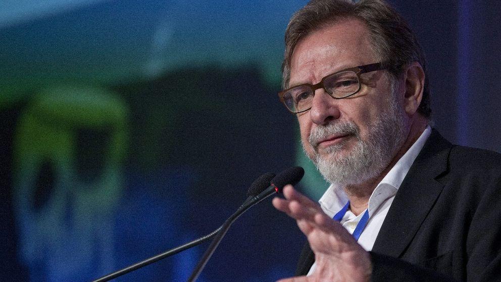 Cebrián agasaja a Peña Nieto con dos nuevas cadenas en México