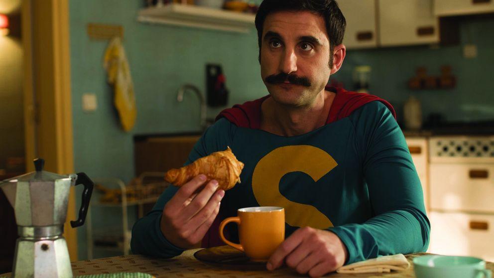 Dani Rovira es Superlópez: Mucho más actual y cañero que 'El Capitán Trueno