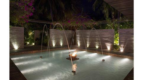 Paraísos secretos: siete lugares de lujo donde alojarse