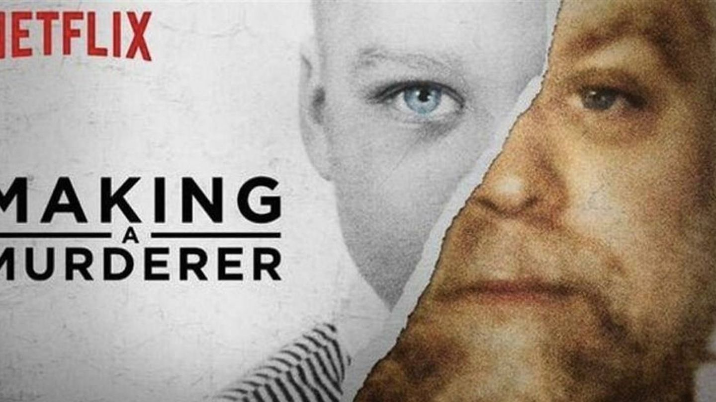 'Making a Murderer' se consume de madrugada en España.