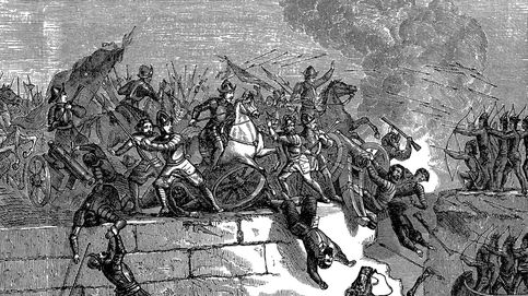 Así fue la Noche Triste, la única batalla que ganaron los mexicas a Hernán Cortés