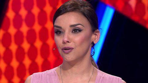 Chenoa deja Antena 3 para presentar la Nochevieja de TVE junto a Flo