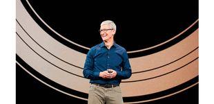 Post de Tim Cook, el nuevo Steve Jobs que ha llevado a Apple a batir todos los récords
