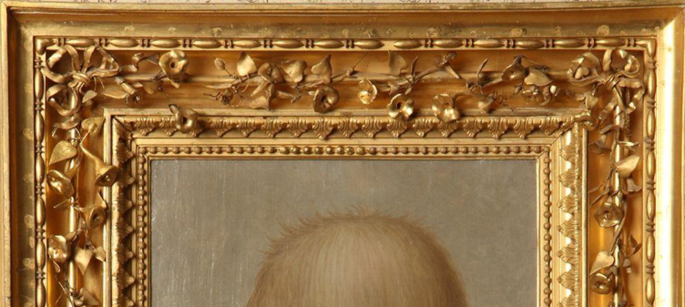 el retrato de la familia real de antonio lpez por fin sale a la luz ph riao