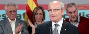 Montilla también renuncia a ser el líder de la oposición
