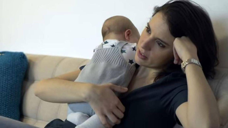 Irene Montero, su entrevista más personal sobre su vida familiar y sus tres hijos