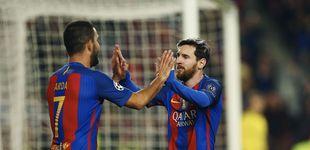 Post de El Barcelona impulsa la venta de Arda Turan a China para poder pagar a Messi