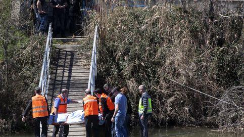 Aparece el cadáver del exjugador de baloncesto Lalo García en el río Pisuerga