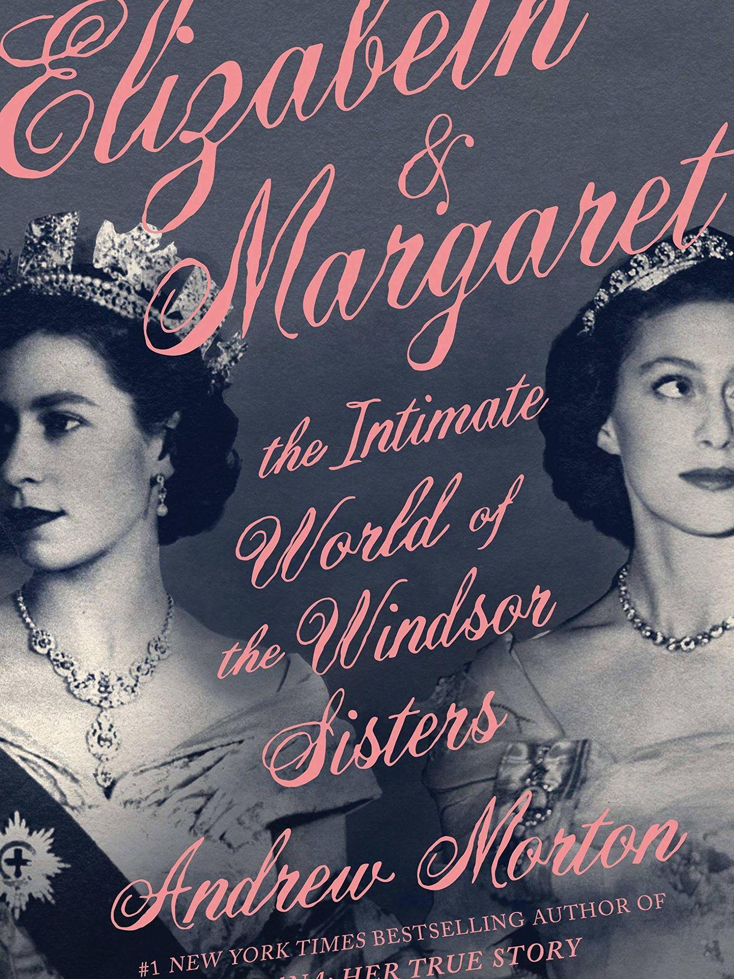 'Elizabeth & Margaret'. (Amazon)