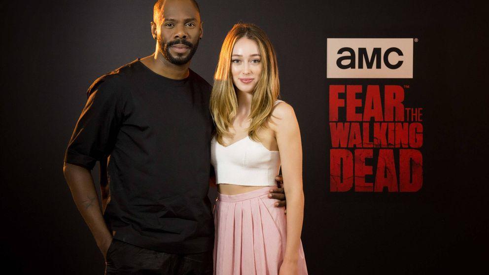 La segunda mitad de 'Fear The Walking Dead' llega a AMC España