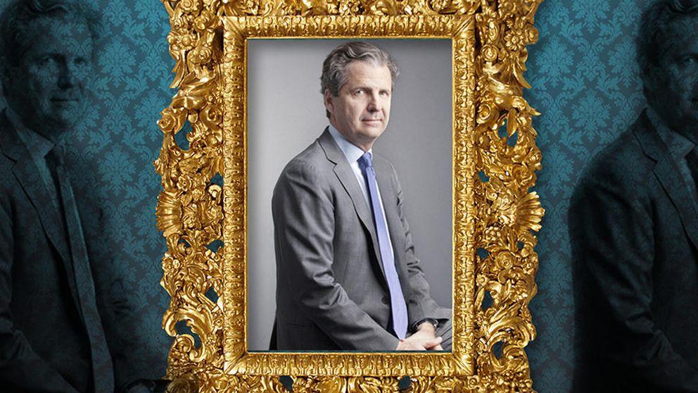 Jaime Carvajal, así es el nuevo marqués de la familia Falcó