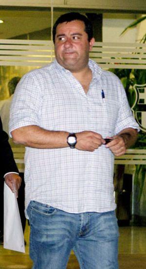 Mino Raiola, el pizzero millonario que quiso colocar a Eto'o en el Madrid