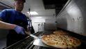 Este 'software' analizará tu pizza para que llegue a casa igual que la de la foto