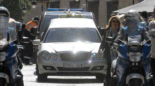 Astorga, a la sombra del crimen de León