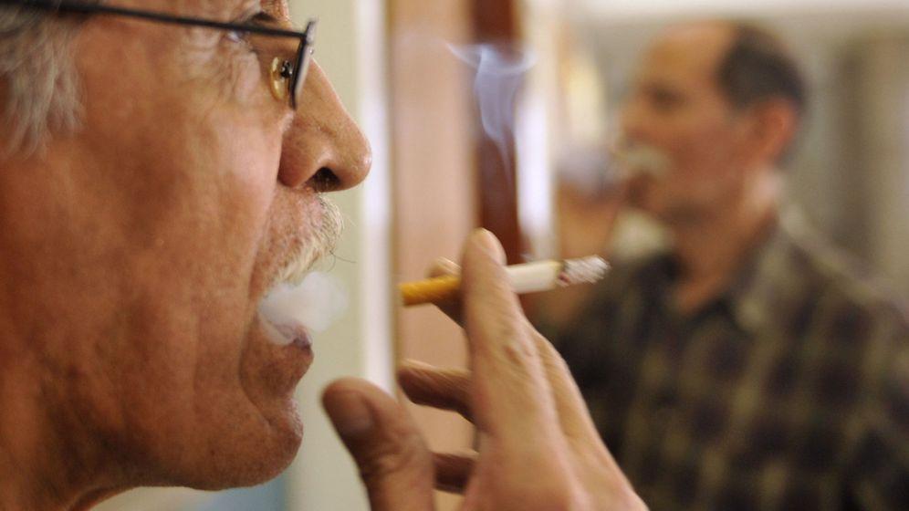 Foto: El cáncer de pulmón es uno de los más frecuentes en hombres. Foto: EFE Mario Guzmán