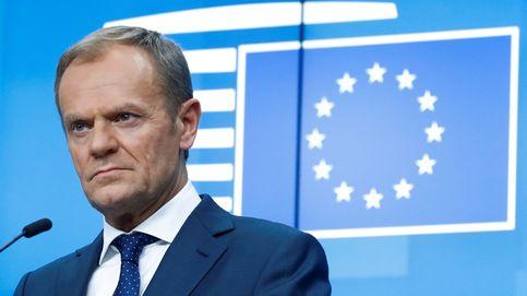 Directo | Juncker y Tusk urgen encontrar una solución al Brexit: El tiempo se acaba