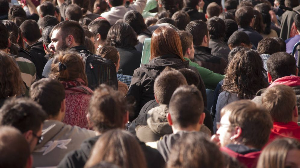 Foto: ¿Puede haber un puesto para cada persona? (iStock)