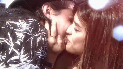 Alba, la novia de Dulceida, le pide matrimonio en 'Quiero ser'