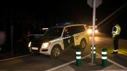 La Guardia Civil reconstruye los últimos instantes de Julen con gran discreción