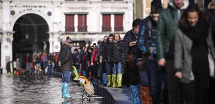 Post de Venecia está en venta... y las grandes empresas se están haciendo con ella