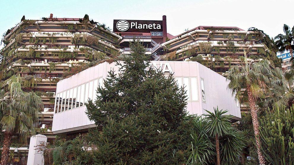 Subasta de Banco Sabadell para vender la sede de Planeta por 200 millones