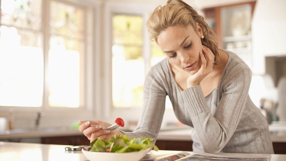 Consejos nutricionales para huir de las dietas milagro antes del verano