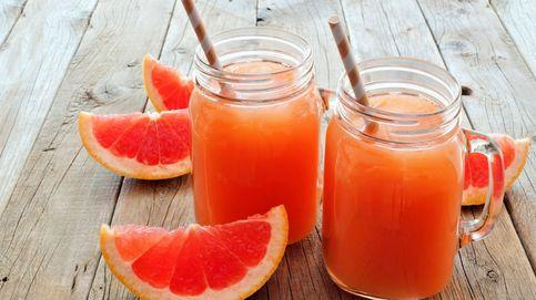 El zumo de pomelo en ayunas y otros falsos mitos de la nutirición