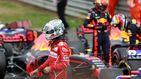 La bofetada a Ferrari (y Vettel) que les devuelve a su cruda realidad