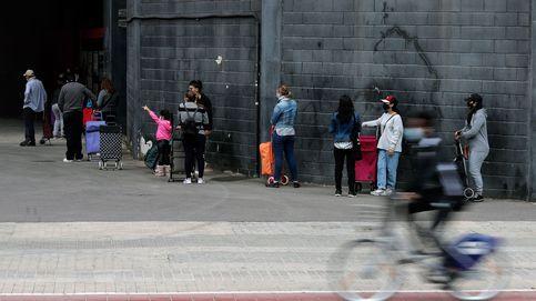 Vox esboza su giro social frente a las medidas anticovid y toma posiciones ante la crisis