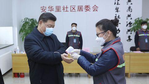 China ordenó la contención del coronavirus durante 15 días antes de hacerlo público