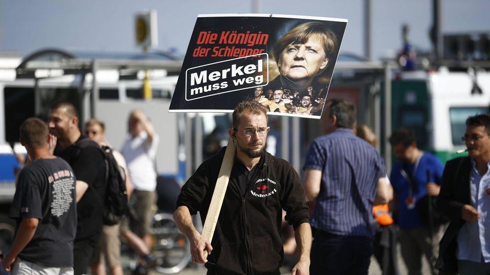 Ciberataques y propaganda: Berlín se siente en el punto de mira de Putin
