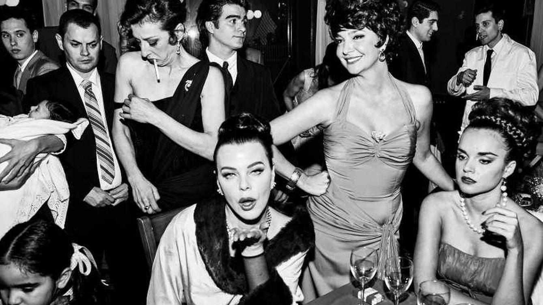 ¿Te aburres? Visita los lugares en los que Ava Gardner invitaba a beber a medio Madrid