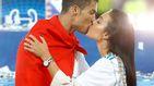 Georgina Rodríguez apoya a Cristiano Ronaldo tras su demanda por violación