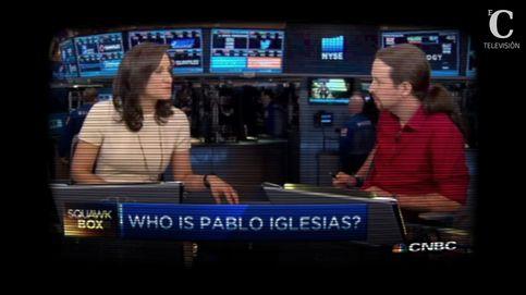 La CNBC explica el fenómeno Pablo Iglesias en Wall Street