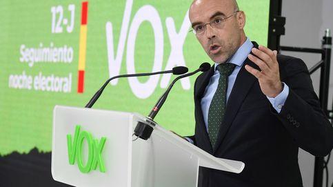 Vox calienta la moción y espera la decisión del PP para sumar más de sus 52 votos
