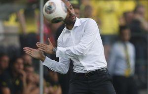El estratega Klopp amarga el debut en Alemania del 'ganatítulos' Pep Guardiola
