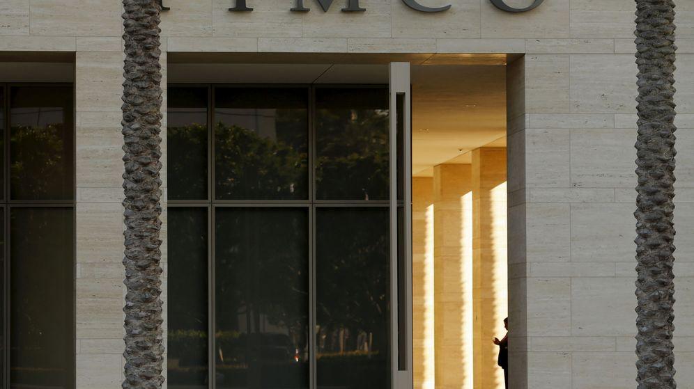 Foto: La sede de Pimco en Newport Beach, California. (Reuters)