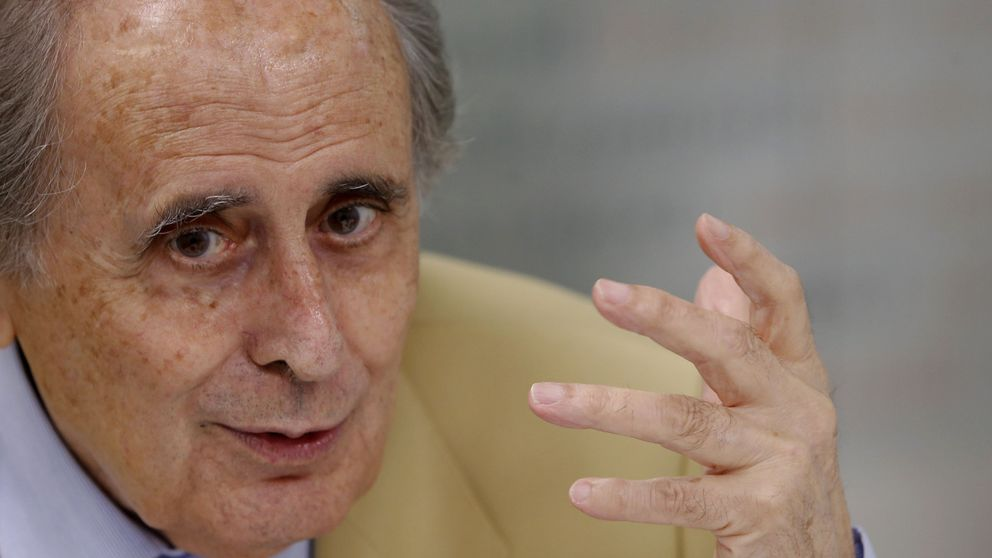 Jaime Peñafiel: La imagen del rey Juan Carlos no se va a rehabilitar