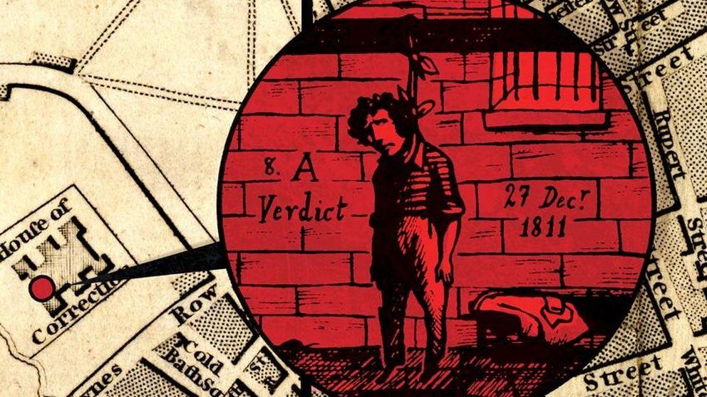 Los caníbales, asesinos y ladrones de cuerpos que inspiraron a Dickens