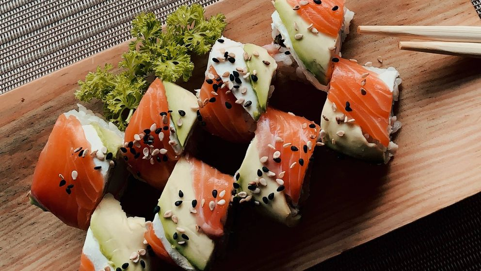 ¿Se puede adelgazar comiendo sushi? Esta es la forma de conseguirlo