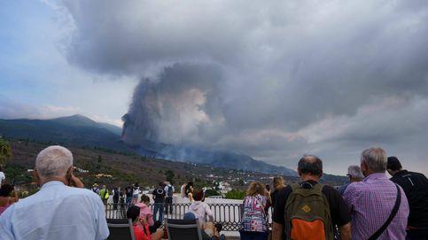 La Palma: un punto caliente diferente de los volcanes del resto del mundo