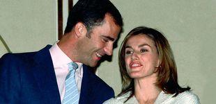 Post de Lo que nadie sabe sobre el primer encuentro entre Felipe y Letizia