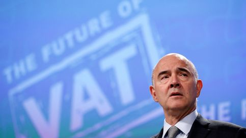 Moscovici quiere publicar una lista de paraísos fiscales antes de fin de año