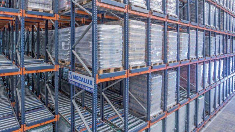Las rebajas de la familia March: ponen a la venta Mecalux por 700 millones