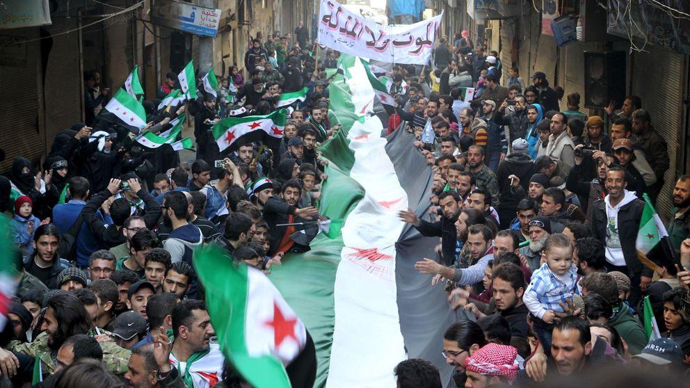 ¿Valió la pena la revolución siria?