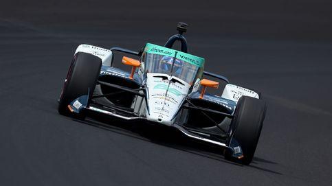 Fernando Alonso se hunde y Palou se ve capaz de todo al entrar en el 'Fast 9'