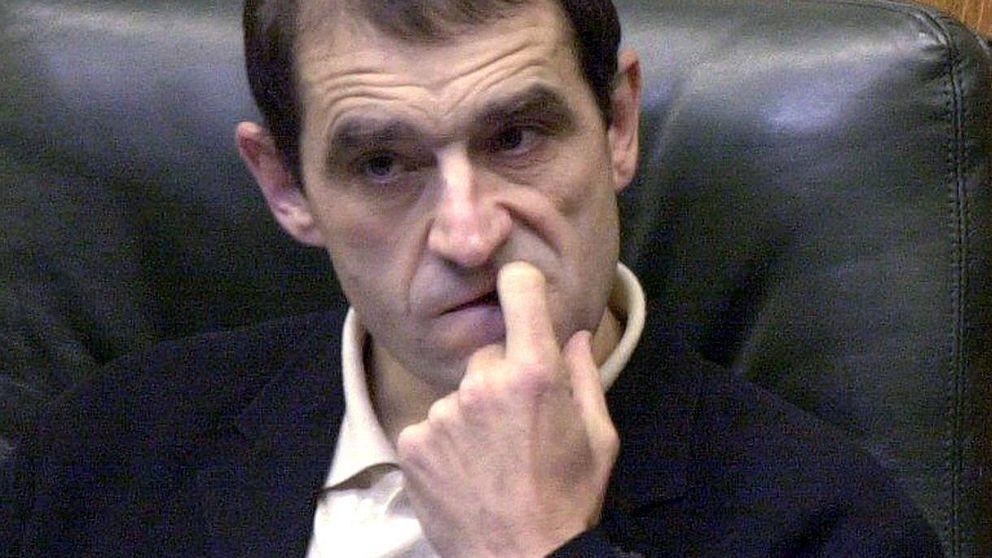 Quién es Josu Ternera, el terrorista que ha leído el comunicado final de ETA