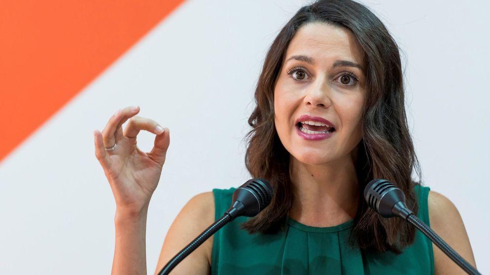 Cs supedita los presupuestos en Andalucía a que Díaz suprima los aforamientos